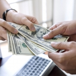 There are more ways to control your money than just receiving cash. Even funds held in escrow by your title company are considered yours and can constitute constructive receipt.